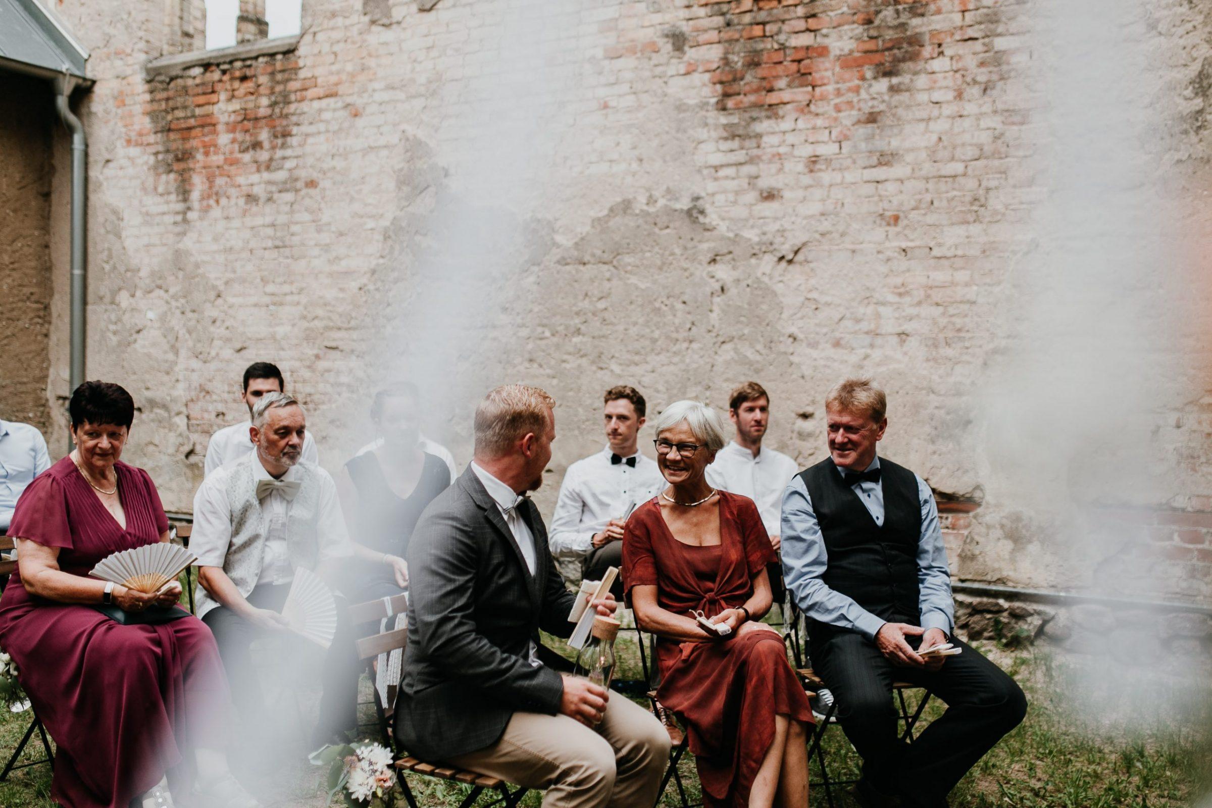 boho wedding, hochzeit berlin, wedding guests, Hochzeitsgaeste, trauung, freie trauung, ceremony