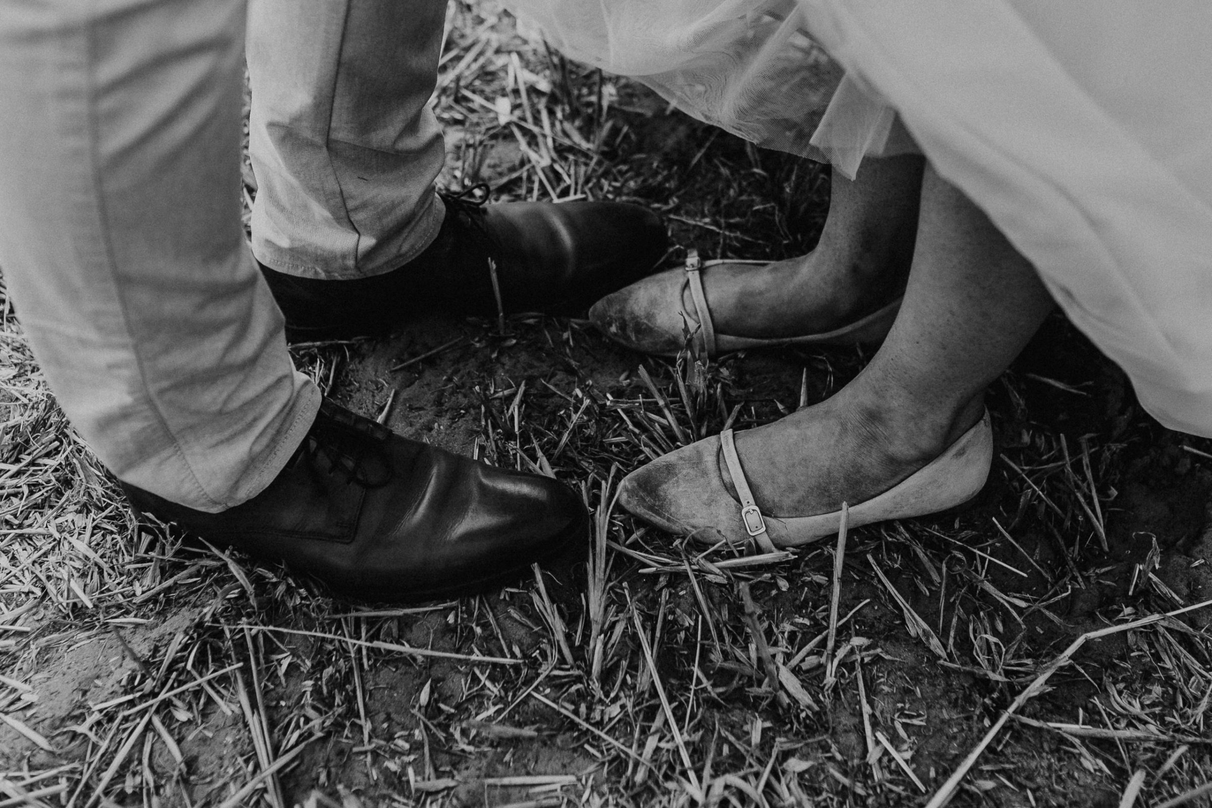 dirty shoes, dirty boots, wedding shoes, dirt