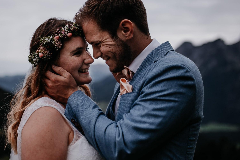 alps, austrian alps, alpen,  berge, mountains, after wedding,  wedding photographer austria, austrian wedding photographer, elopement, austria elopement, seeweiss