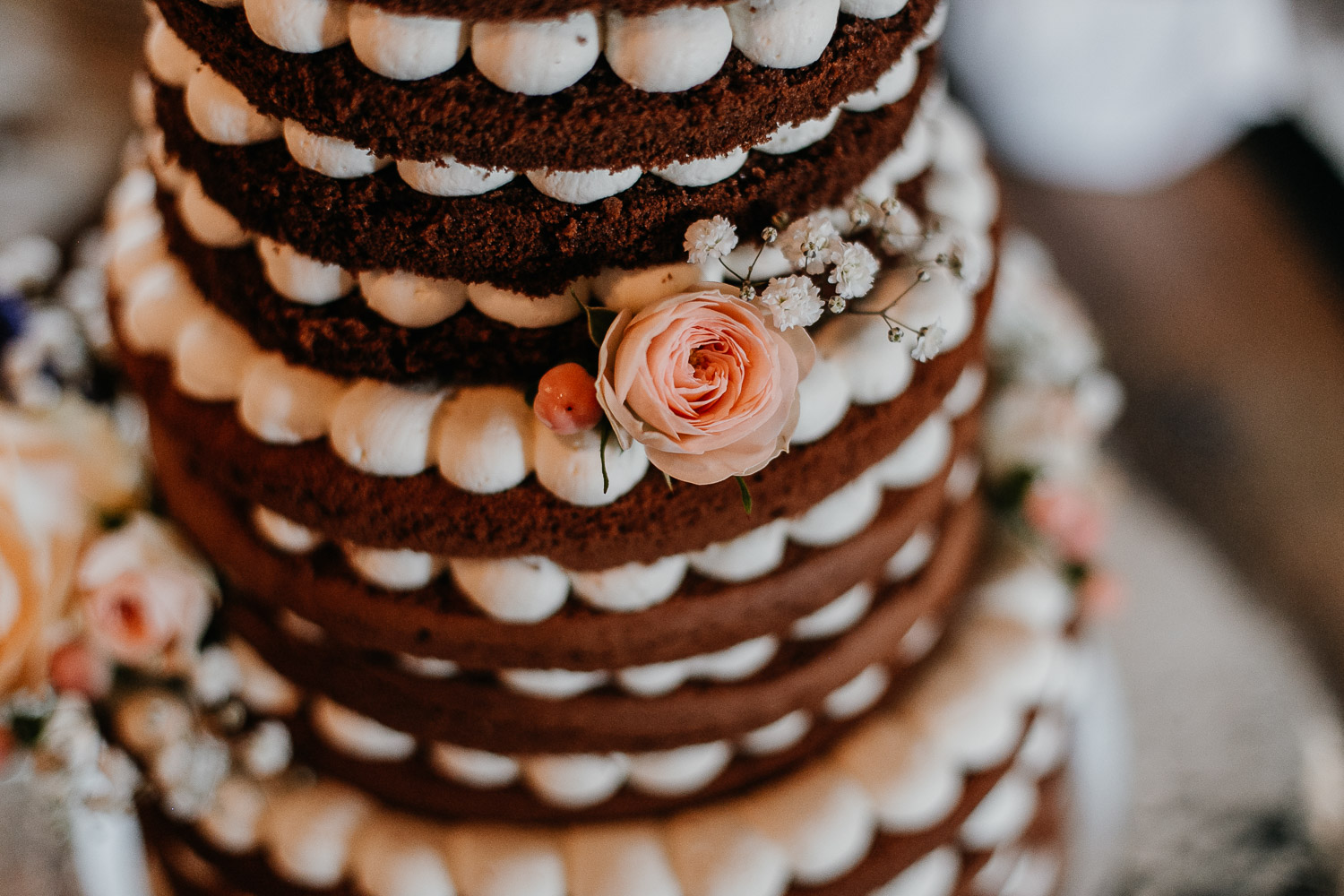 sweet table, sweettable, wedding cake, snack bar, krümelfee, cakes, kuchen, pop cakes, naked cake, sami naked cake, half naked cake